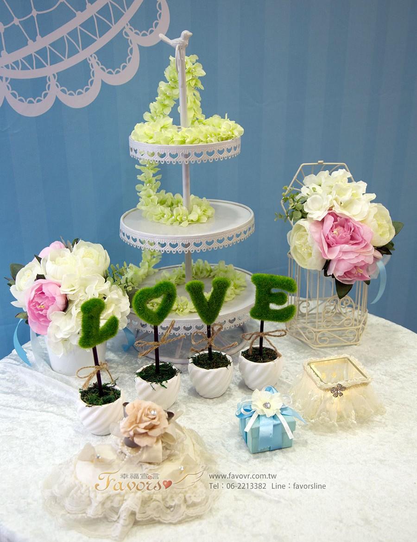 lace weave love-blue-2