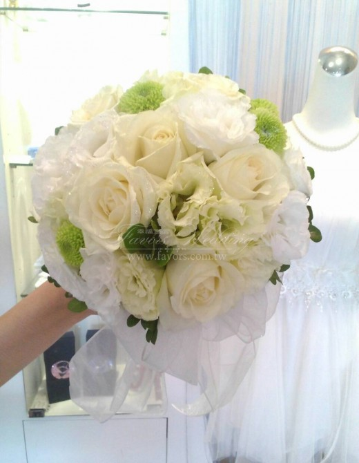 Favors Bridal bouquet-A