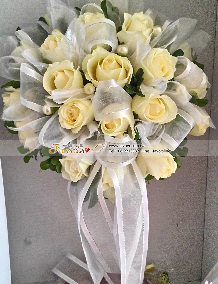 Favors Bridal bouquet-B