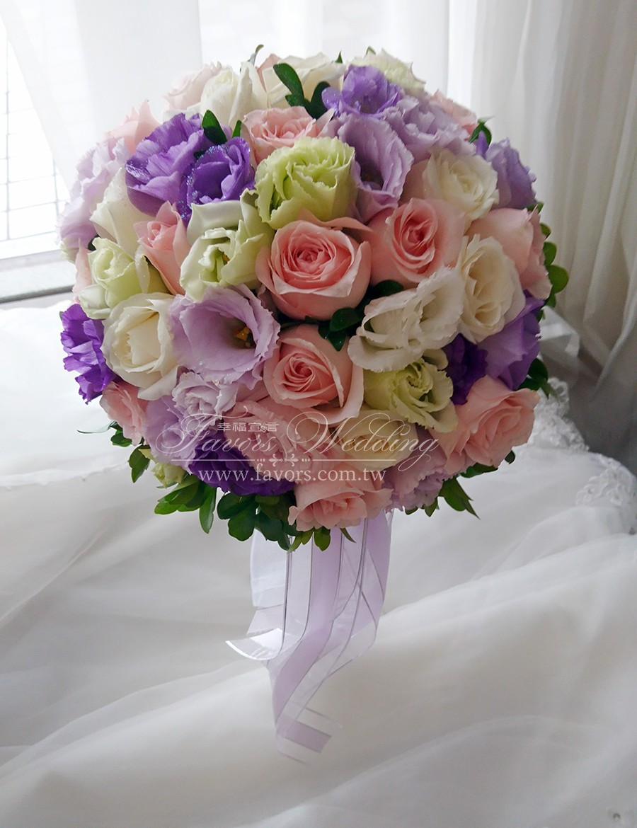 Favors Bridal bouquet-G3