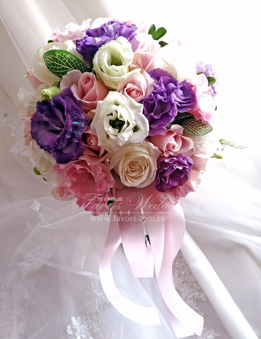 Favors Bridal bouquet-G4