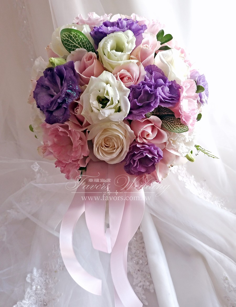 Favors Bridal bouquet-G5
