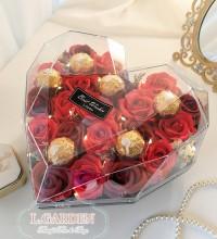 鑽石心花盒-R3